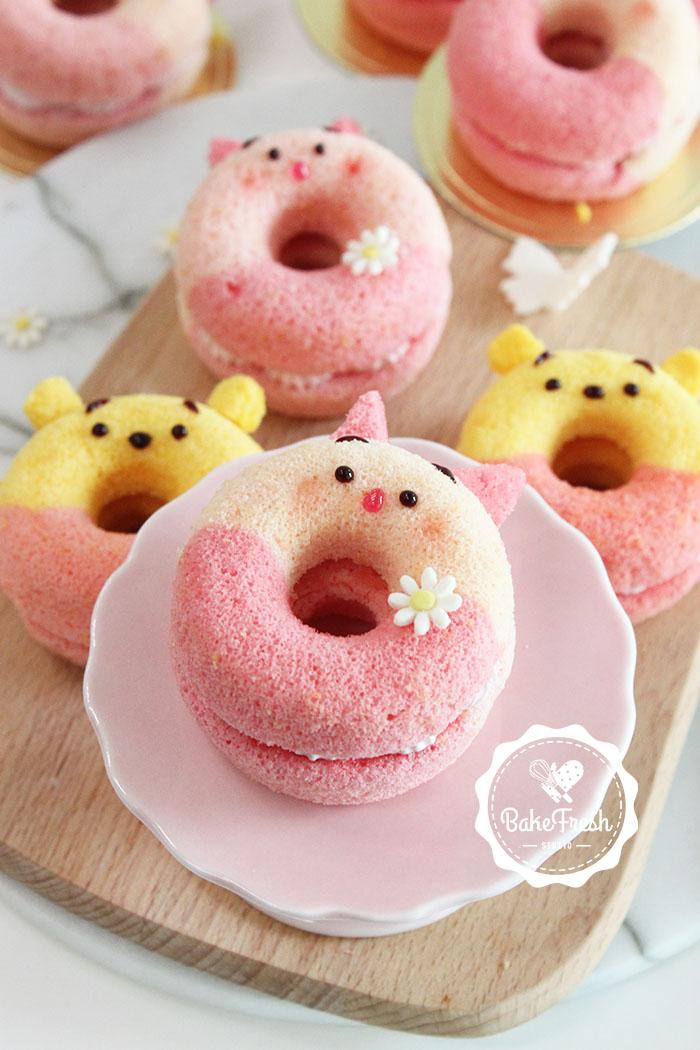 Tsum_CakeDoughnut_piglet_scaled
