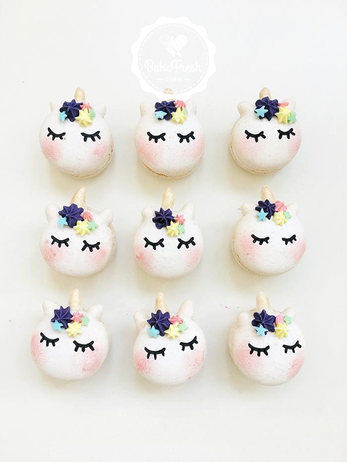 Unicorn Macarons_1_scaled